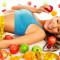 Как рассчитать БЖУ для похудения.  Суточная норма белков, жиров и углеводов с учетом вашего веса