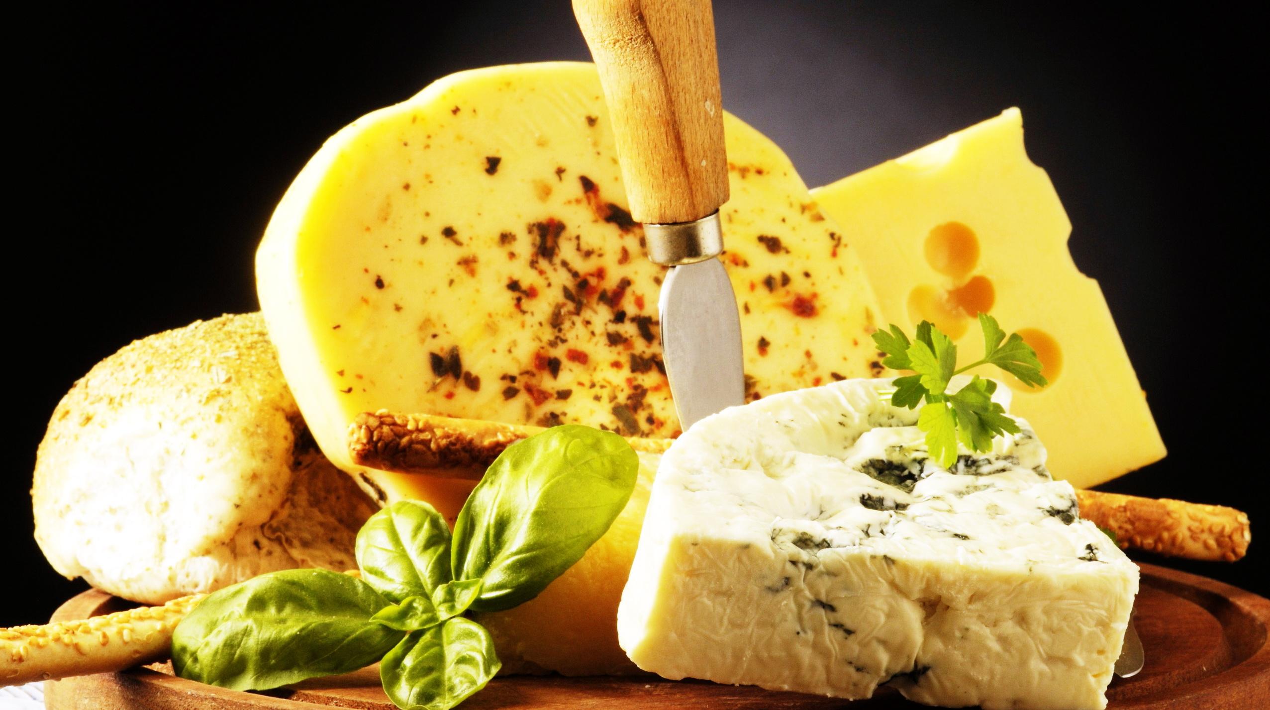 можно ли есть сыр худеющим