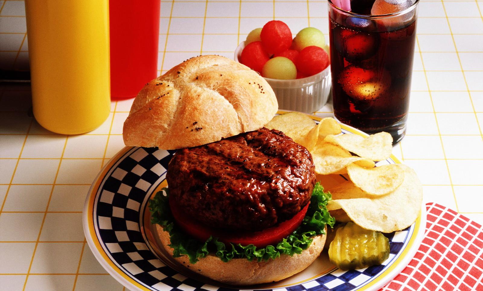 Какие продукты откладываются в жир