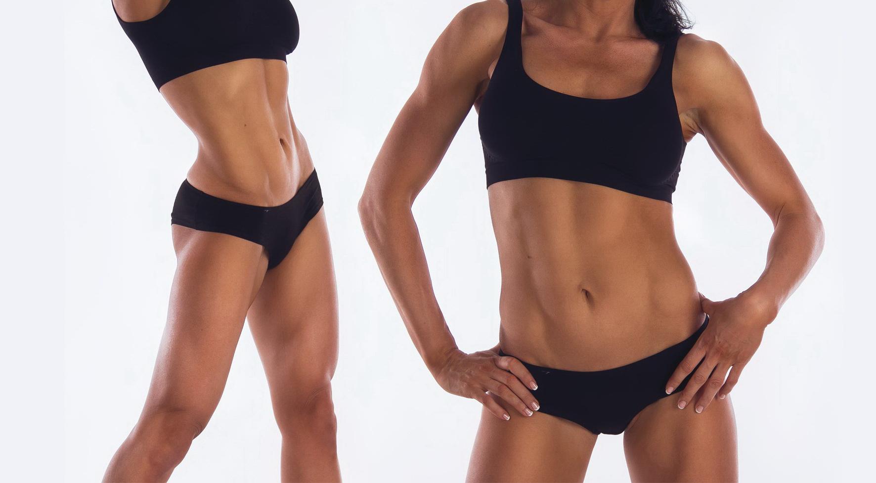как похудеть за 4 нкдели