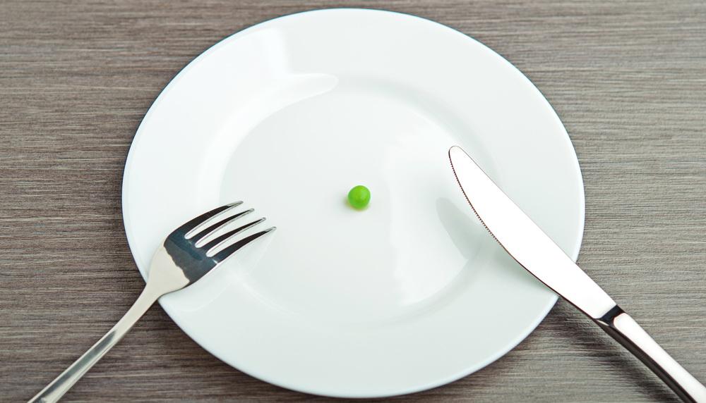 похудеть за месяц на 5 7 кг