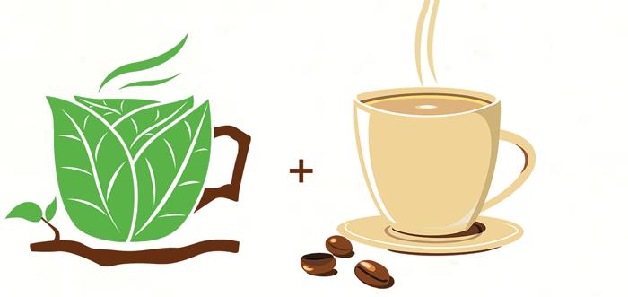 чай-и-кофе