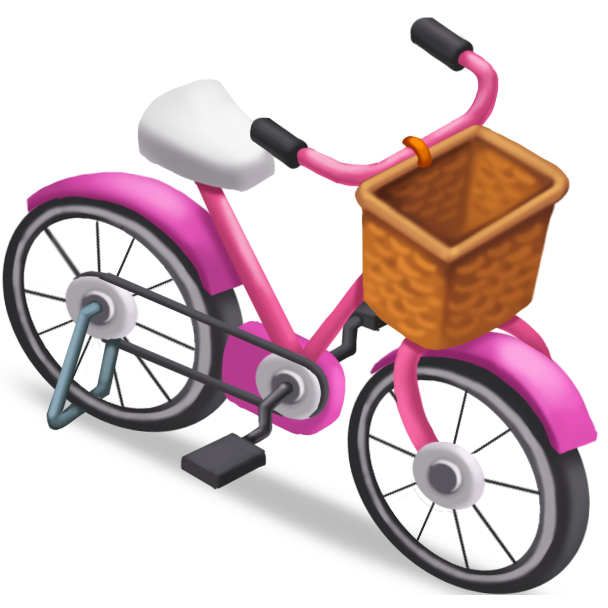 Girly_Bike