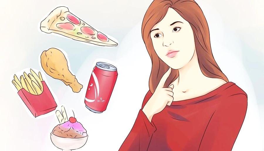 как похудеть во время гв
