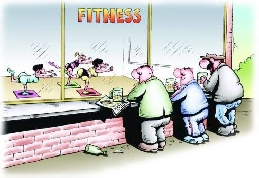 Алкоголь и спорт диета