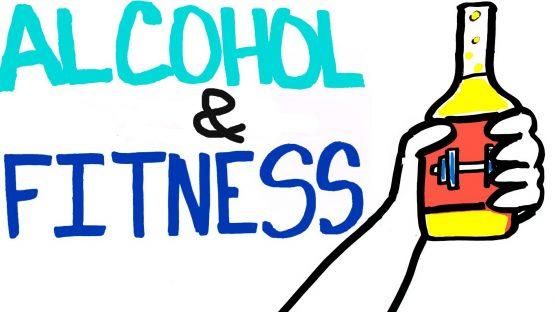 alcohol-sport