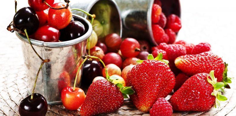 ягоды-и-фрукты