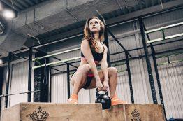Витамины и калорийность питания